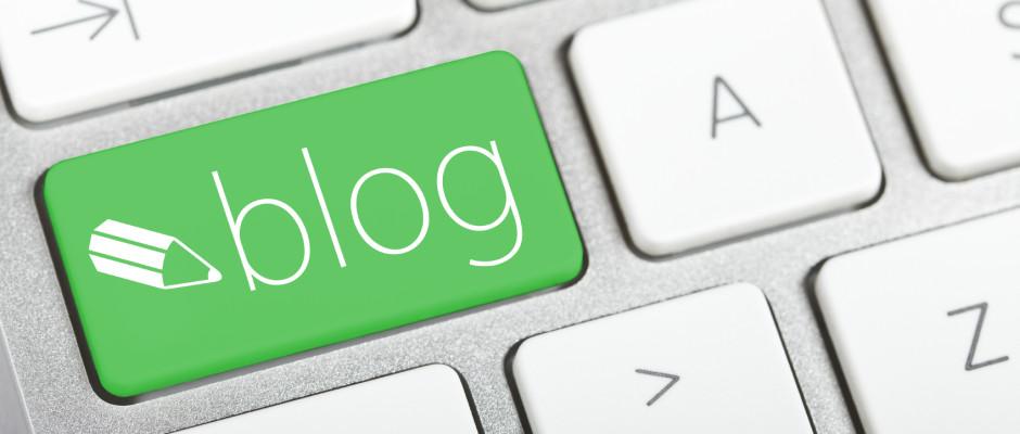 Akkor blogoljunk